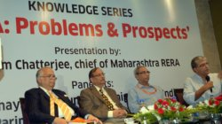 RERA: Problems & Prospects