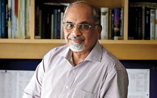 Lifetime Achievemenr Award For T.N.Ninan