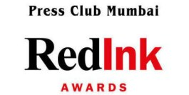 REDINK AWARD FOR LIFETIME ACHIEVEMENT GOES TO MARK TULLY,   'JOURNALIST OF THE YEAR' IS FAYE D'SOUZA