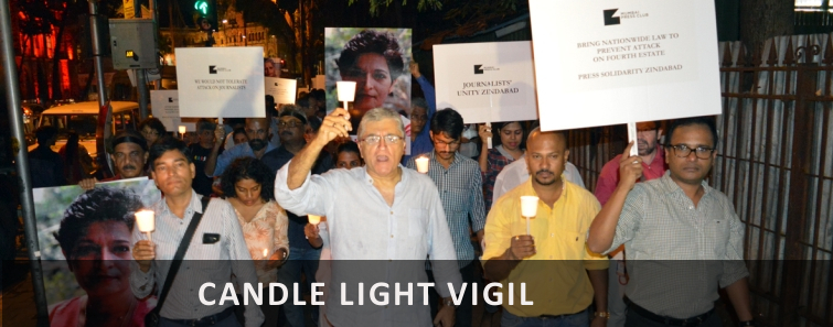 Candle Vigil Lankesh1